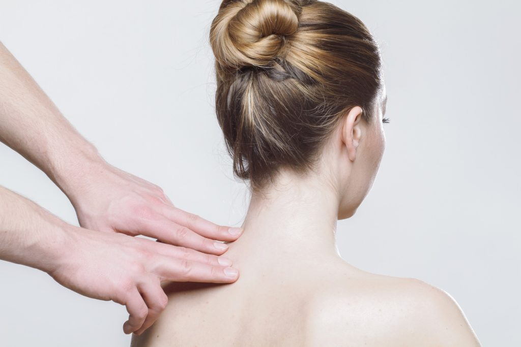 Massage thérapeutique, pour les noeuds musculaires et tensions?