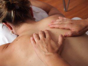 Quels massages quand on est stressé?
