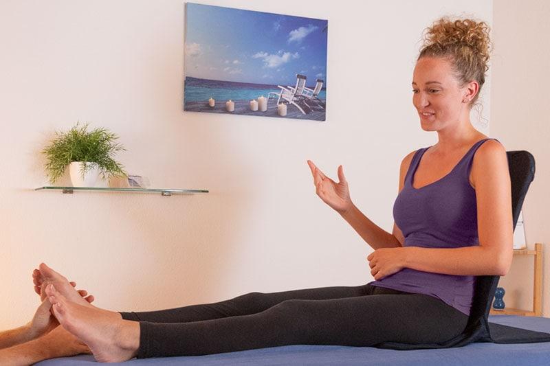 L'analyse des pieds permet d'identifier les schéma de comportements qui vous nuisent